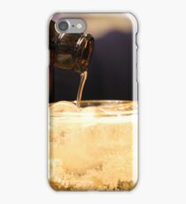 Time for a beer iPhone Case/Skin