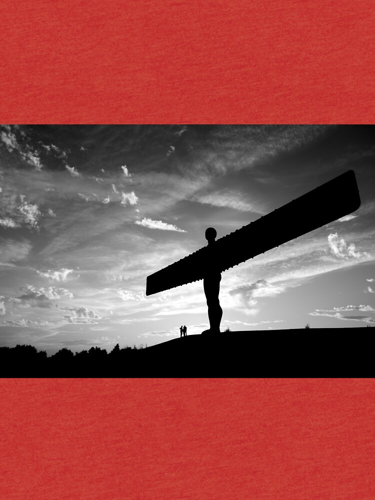 Angel Of The North, Newcastle-Gateshead by robcole