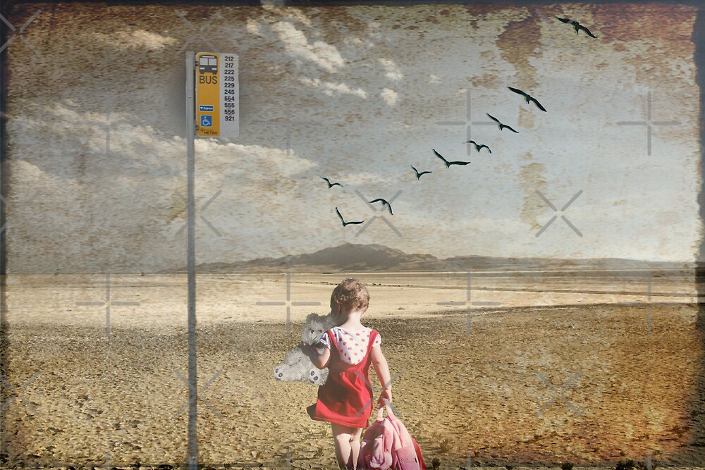 Life's Journey by Michelle *