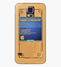 Legendary Eye-Pwn Class Mod Case/Skin for Samsung Galaxy