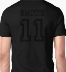 Smith 11 Jersey Unisex T-Shirt