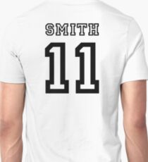 Smith 11 Jersey T-Shirt