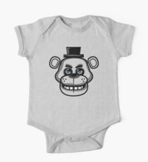 Multicolor Freddy Kids Clothes