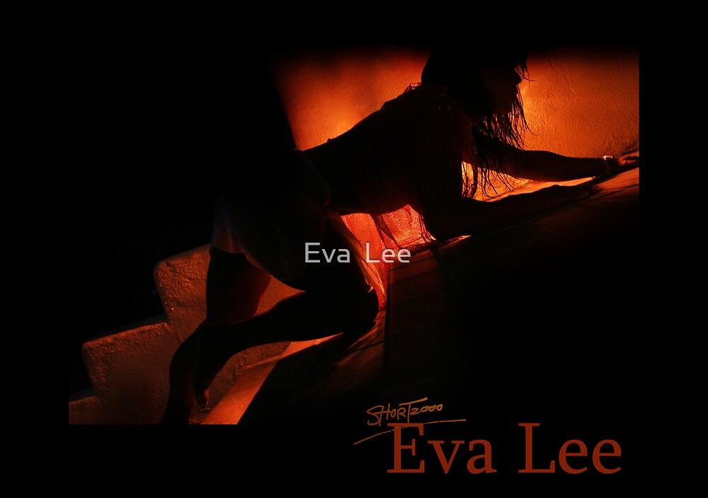 Red Devil by Eva  Lee