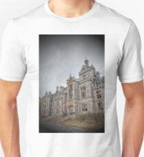 Shutter Island Unisex T-Shirt