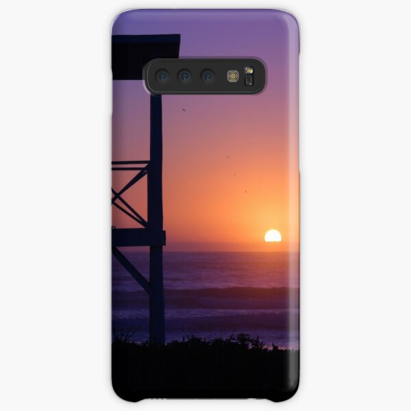 Sunset love Samsung Galaxy Snap Case