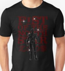 FIST OF THE NORTH STAR Unisex T-Shirt