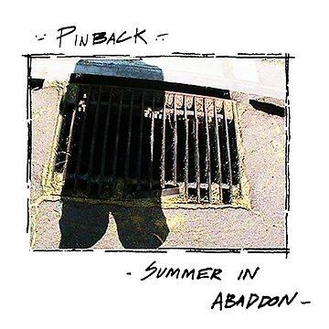 Pinback 2 by elifahlman