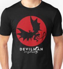 Redmoon Devilman Unisex T-Shirt