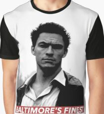 JIMMY MCNULTY Graphic T-Shirt