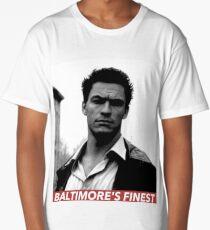 JIMMY MCNULTY Long T-Shirt