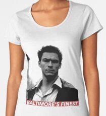 JIMMY MCNULTY Women's Premium T-Shirt
