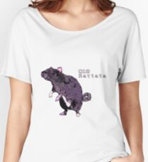 Rattata Women's Relaxed Fit T-Shirt