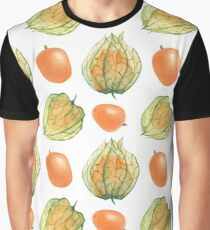Physalis boxes Graphic T-Shirt