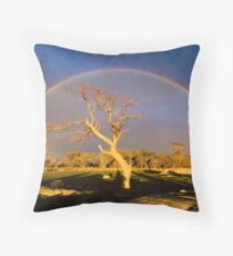 F o r A d a m  Throw Pillow