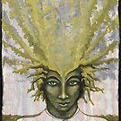 Irmina – Seele der Ahnen (Soul of the Ancestors) by AnnaAsche