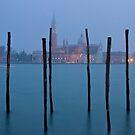 San Giorgio Maggiore by Luka Skracic