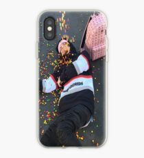 Lil Xan Skittles iPhone Case