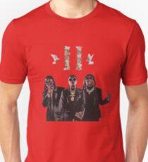 Culture 2-Migos Unisex T-Shirt
