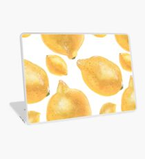 Lemon plantation Laptop Skin
