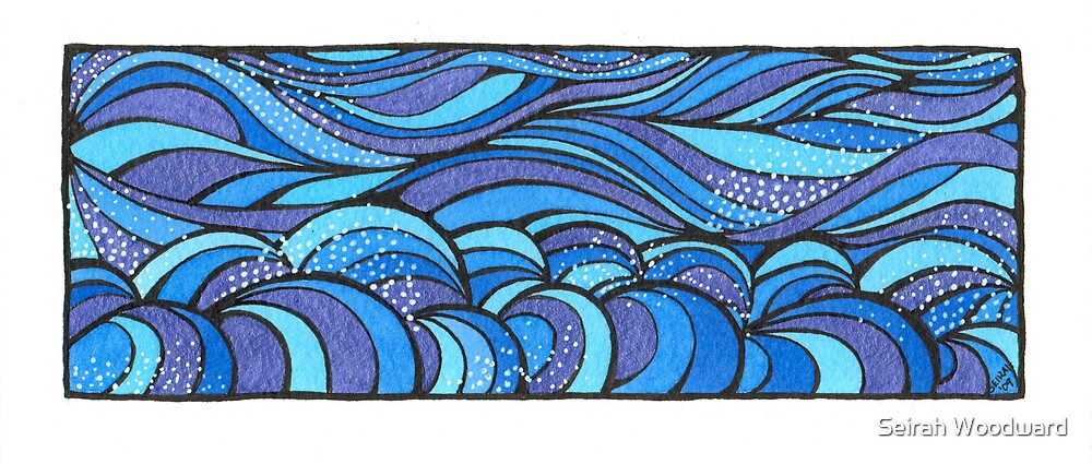 seaspray by Seirah