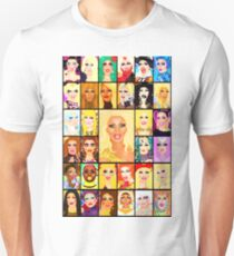 DRAG QUEEN ROYALTY Unisex T-Shirt