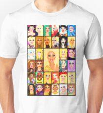 DRAG QUEEN ROYALTY Unisex T-Shirt