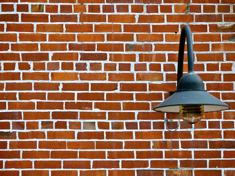 Brick Light by Rae Tucker