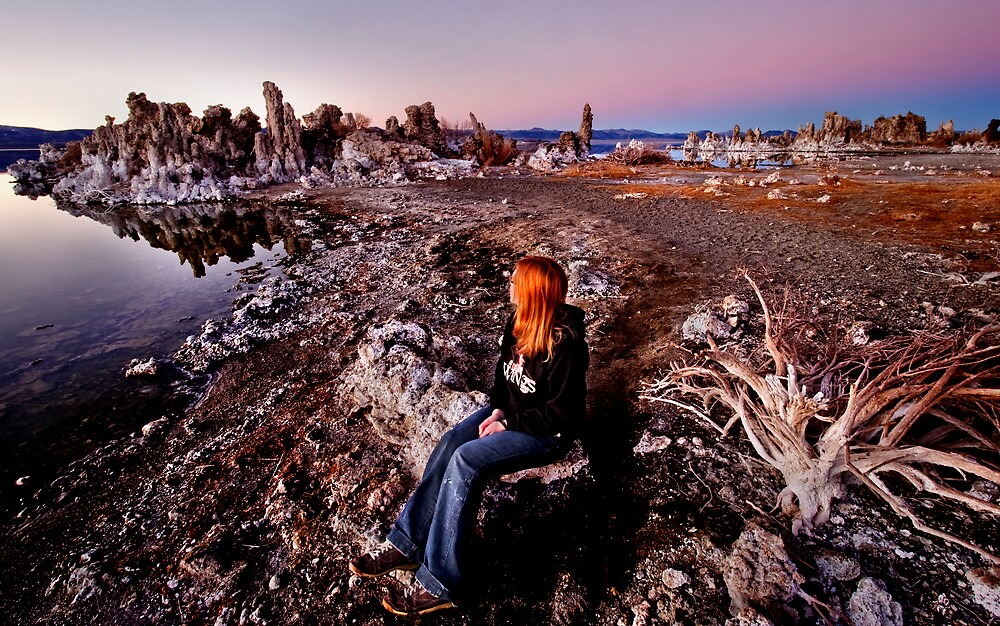 Climate Change by Derek Flynn