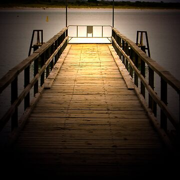 The Jetty by WomenCan