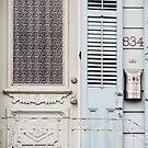 French Quarter Haus nicht. 1 von Bethany Helzer