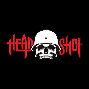 Headshot by Essenti4lgoods