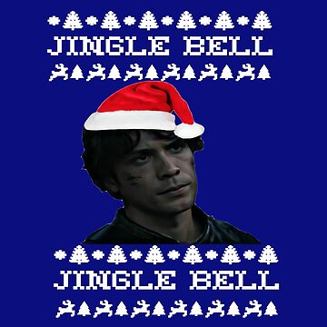 Bellamy Blake Christmas Design (For Charity) by MorleyCharity