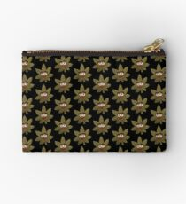 Mary Jane Leaf Studio Pouch