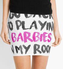 P!NK - Barbies Mini Skirt
