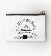Great Pyramid Studio Pouch
