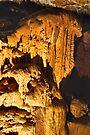 Yarrongobilly Caves by Darren Stones