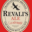 Revali's Ale by Rachael Raymer