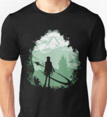 Kite HunterxHunter Unisex T-Shirt