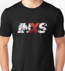 INXS Rock Unisex T-Shirt