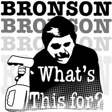 Bronson by Nynrafa