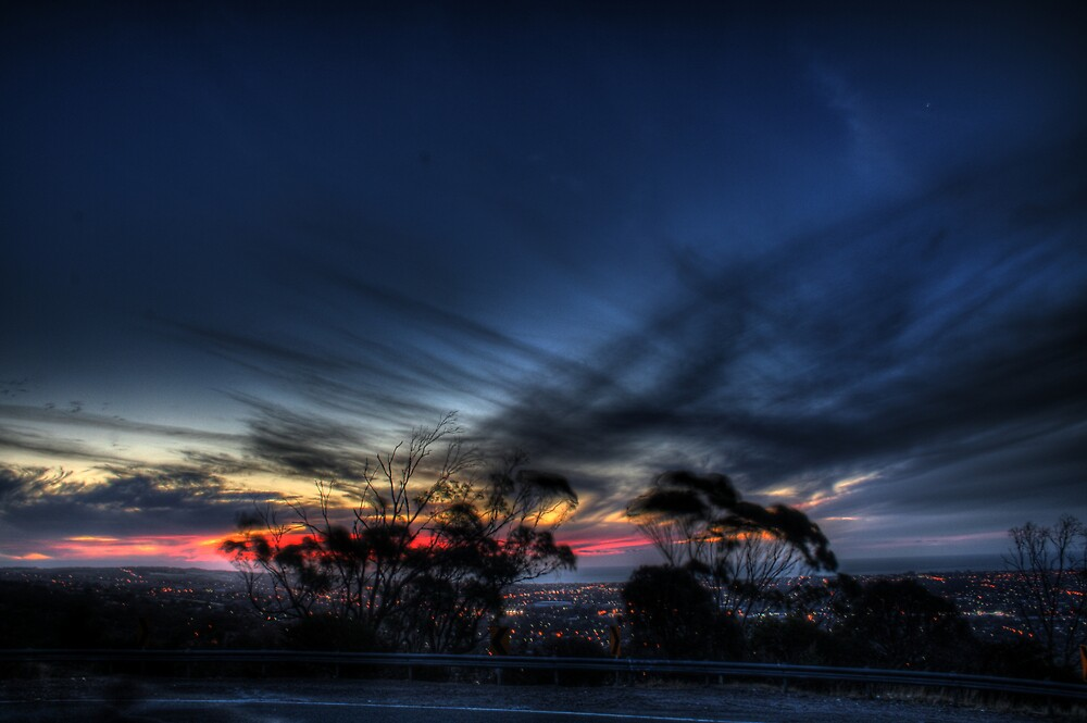 HDR belair windy point by Cale Bowick