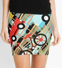 travel image Mini Skirt