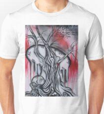 Healing Time By Sherry Arthur Unisex T-Shirt