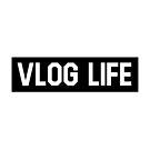 Vlog Life Bogo box logo - supreme by Wave Lords United