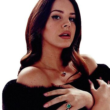 lana del rey by cedougherty