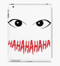 Evil Grin iPad Case/Skin