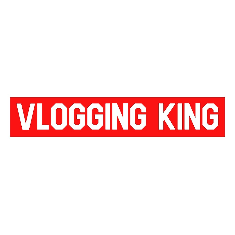 Vlogging King by Wave Lords United