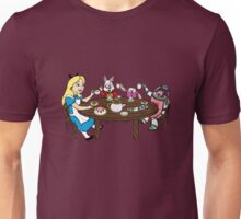To Infini-TEA and Beyond! Unisex T-Shirt