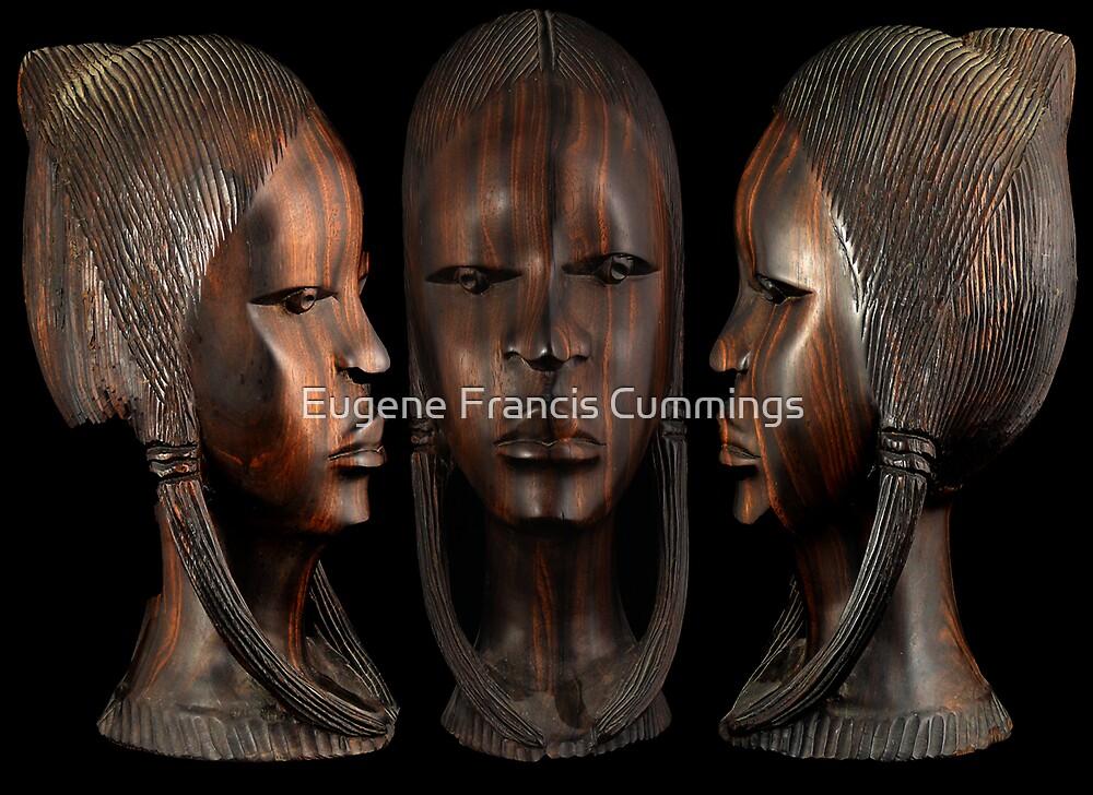 Ebony art. by Eugene Francis Cummings